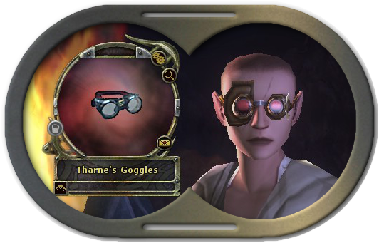 Tharne's Goggles