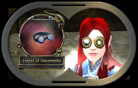Lenses of Opportunity