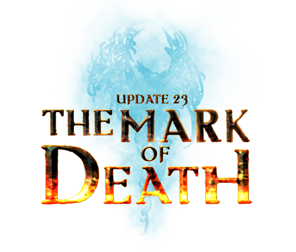 Update 23 The Mark of Death