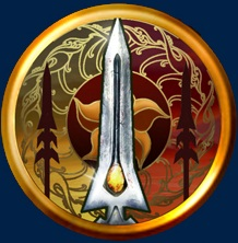 Warden icon