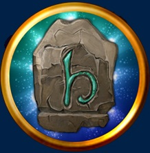 Rune-keeper icon