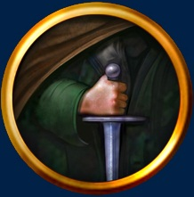 Burglar icon