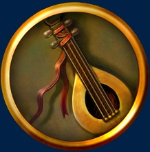 Minstrel icon