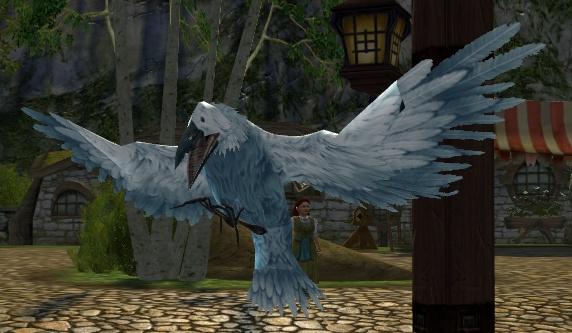le maitre du savoir Frost_raven