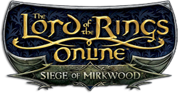 Lord of the Rings Online - The Siege of Mirkwood